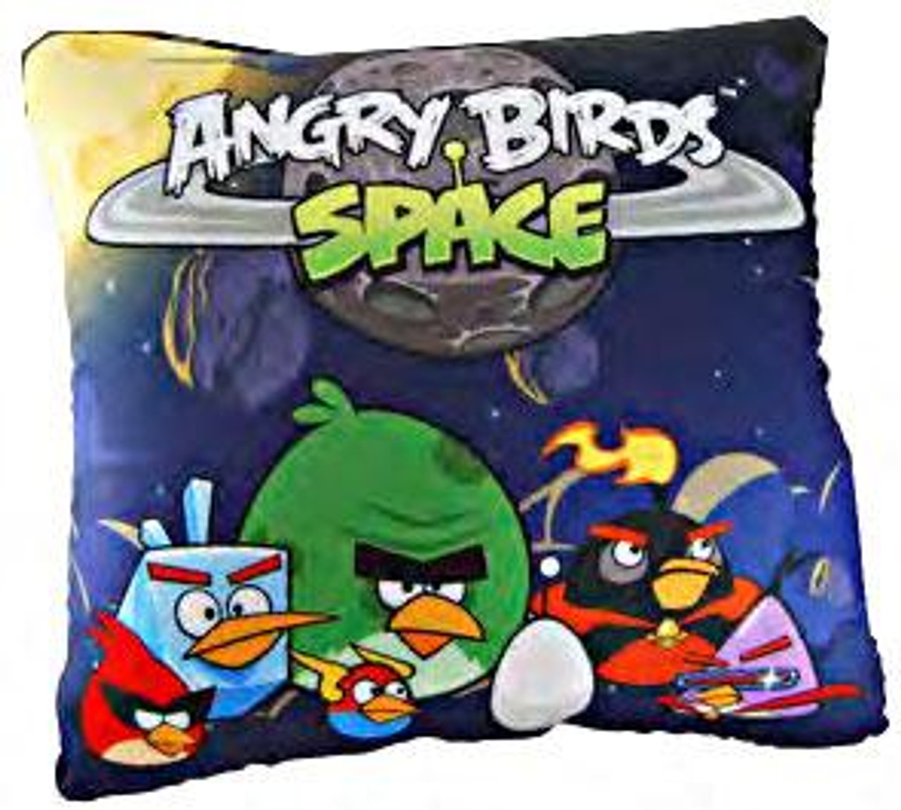 Angry Birds Space Pillow