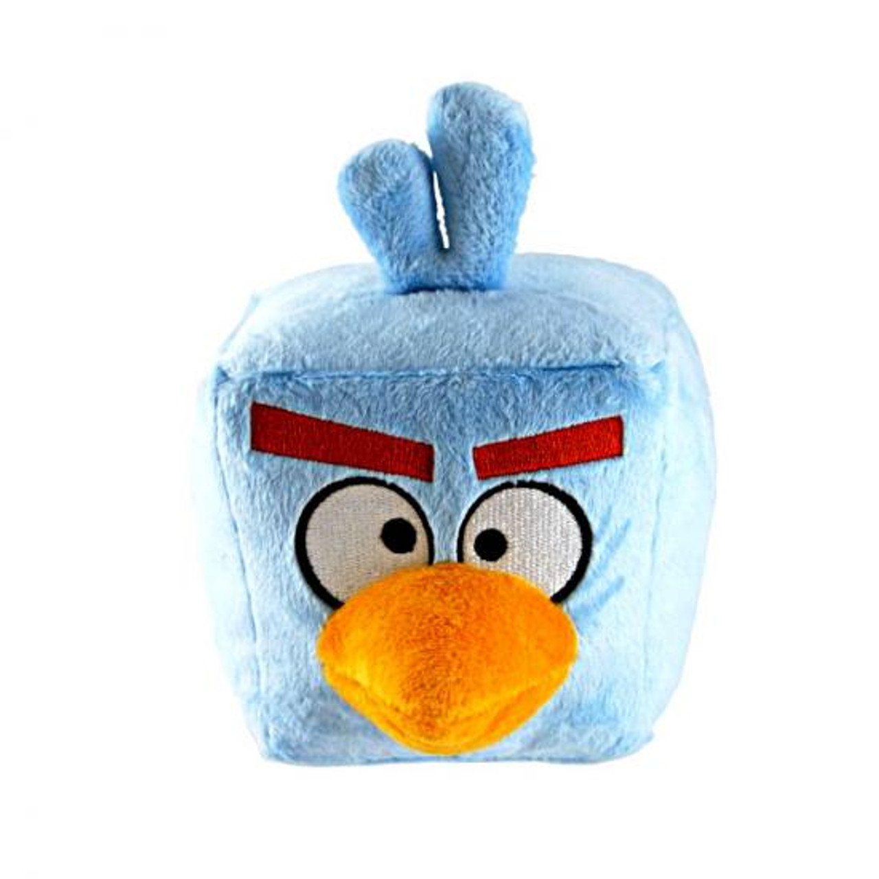 Angry Birds Space Ice Bird 5-Inch Plush [With Sound]