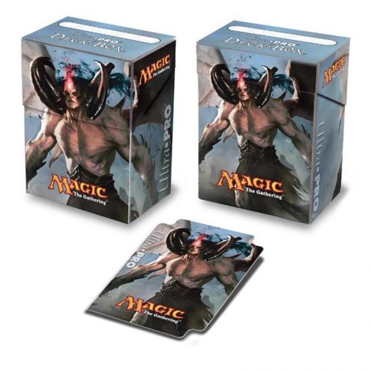 Ultra Pro MtG Card Supplies Griselbrand Deck Box