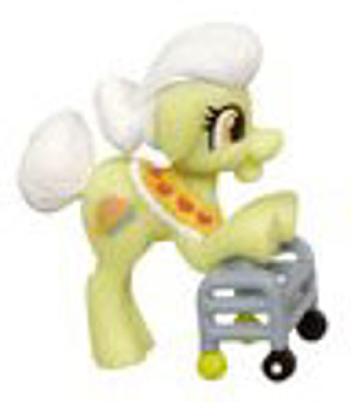 My Little Pony Friendship is Magic 2 Inch Granny Smith PVC Figure