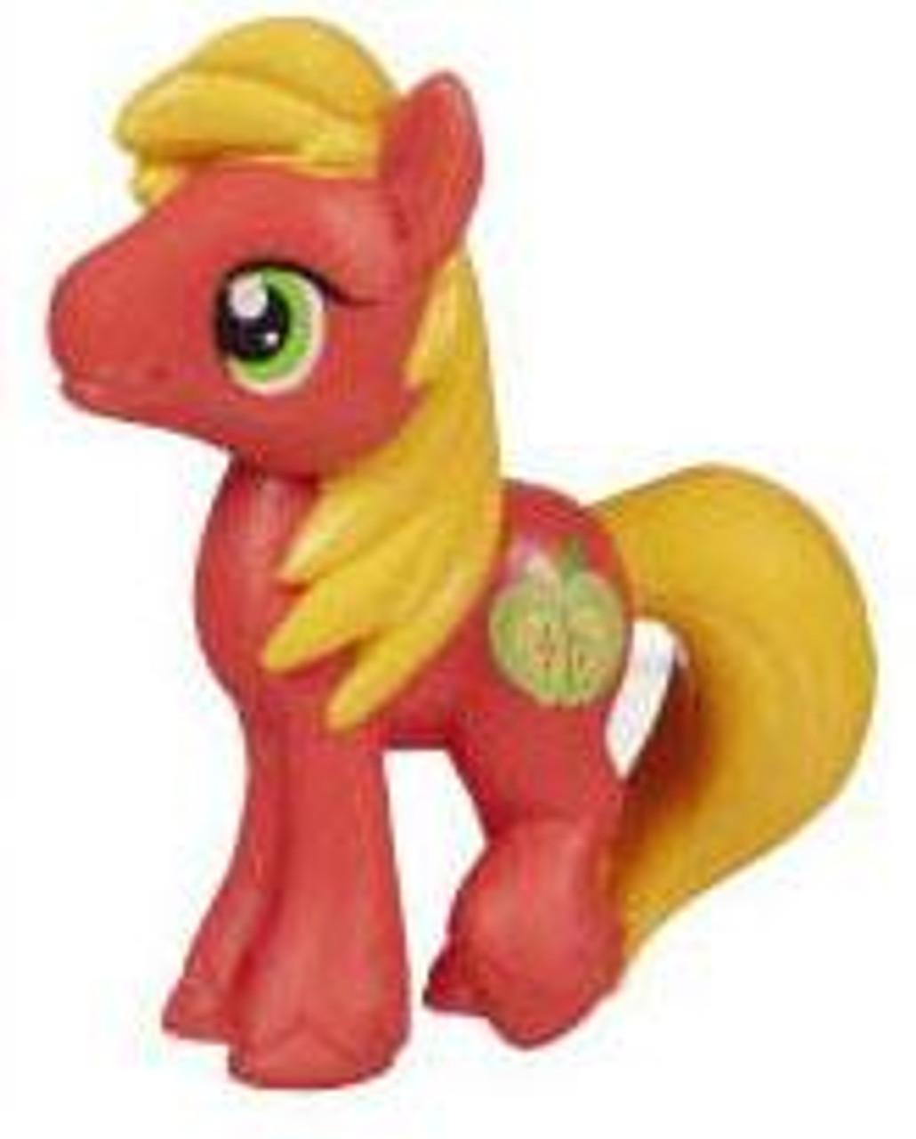 My Little Pony Friendship is Magic 2 Inch Big Macintosh PVC Figure