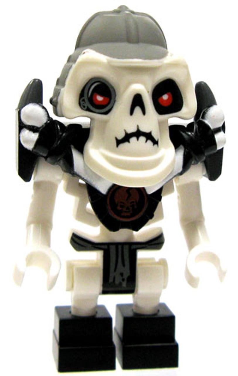 LEGO Ninjago Loose Kruncha Minifigure [Loose]