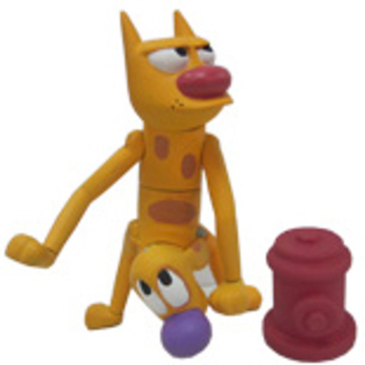 CatDog 3-Inch Figure