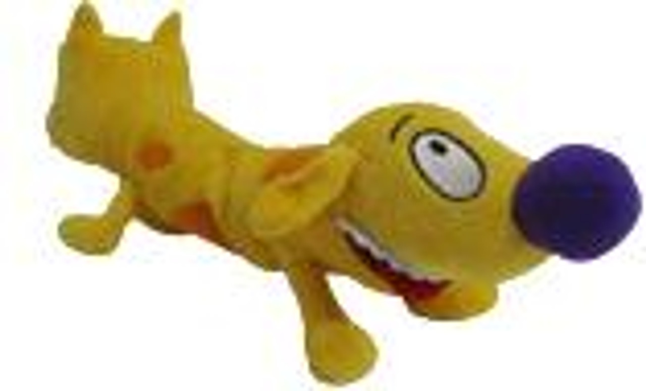 NickToons CatDog 7-Inch Plush