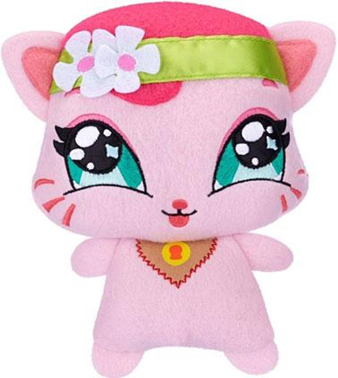 Winx Club Coco Plush [Pink Kitty]