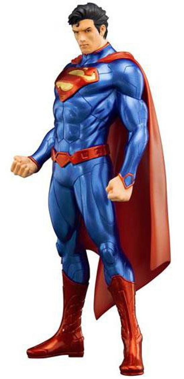 DC The New 52 ArtFX+ Superman 1/10 PVC Statue