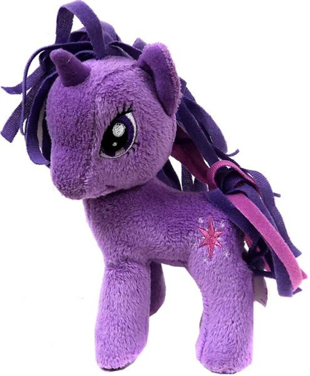 My Little Pony Friendship is Magic 5 Inch Twilight Sparkle Plush
