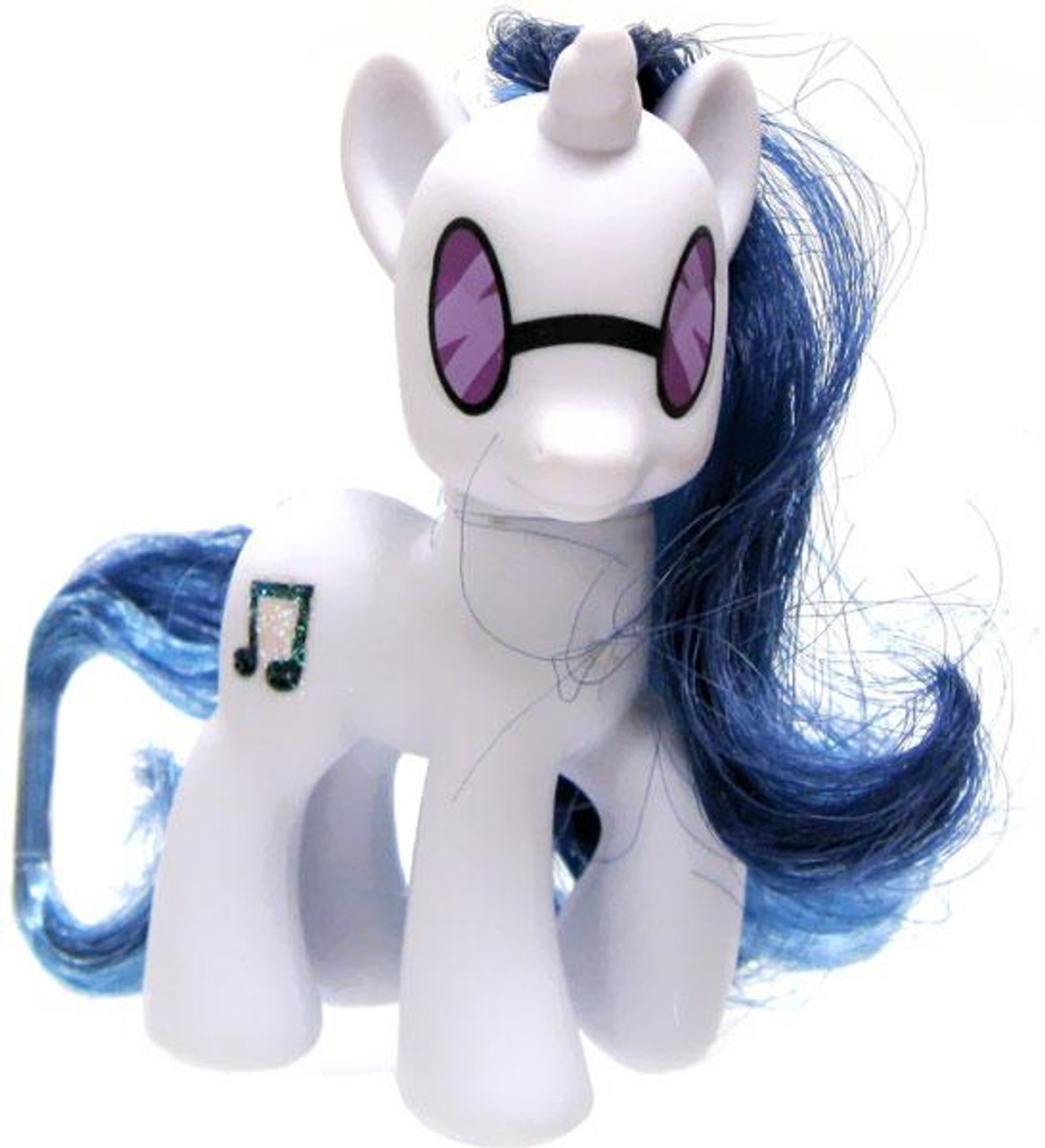 My Little Pony DJ Pon-3 Collectible Figure [Favorites Collection Loose]