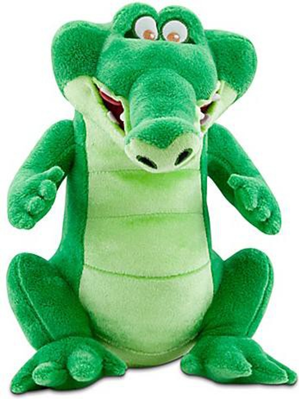 Disney Peter Pan Tick-Tock the Crocodile Exclusive 12-Inch Plush