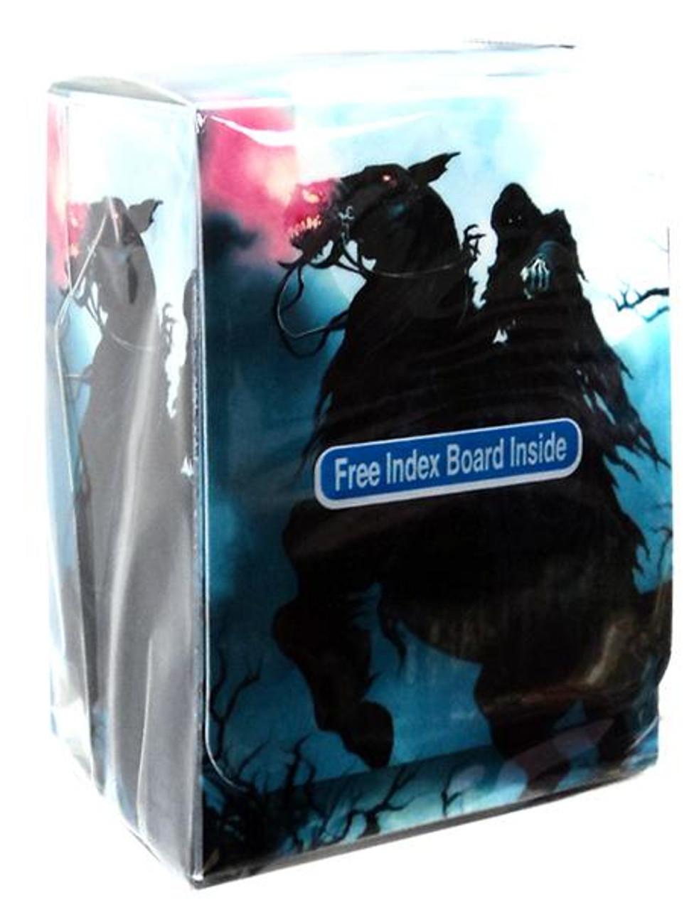 Card Supplies Deck Armor Rider Deck Box