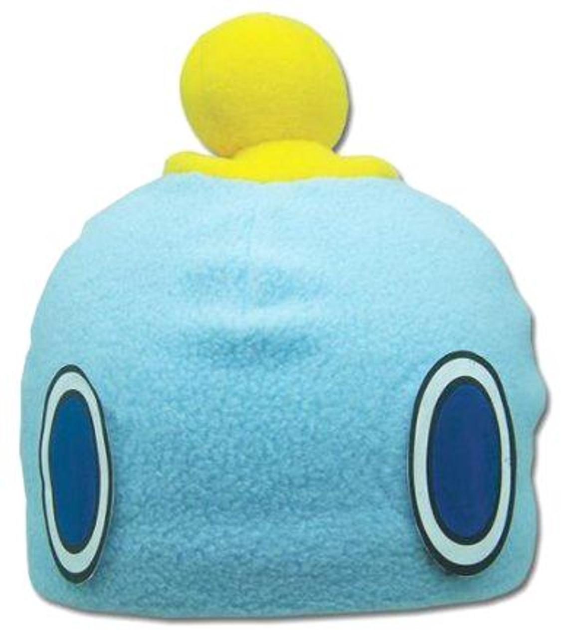 Sonic The Hedgehog Chao Fleece Cap