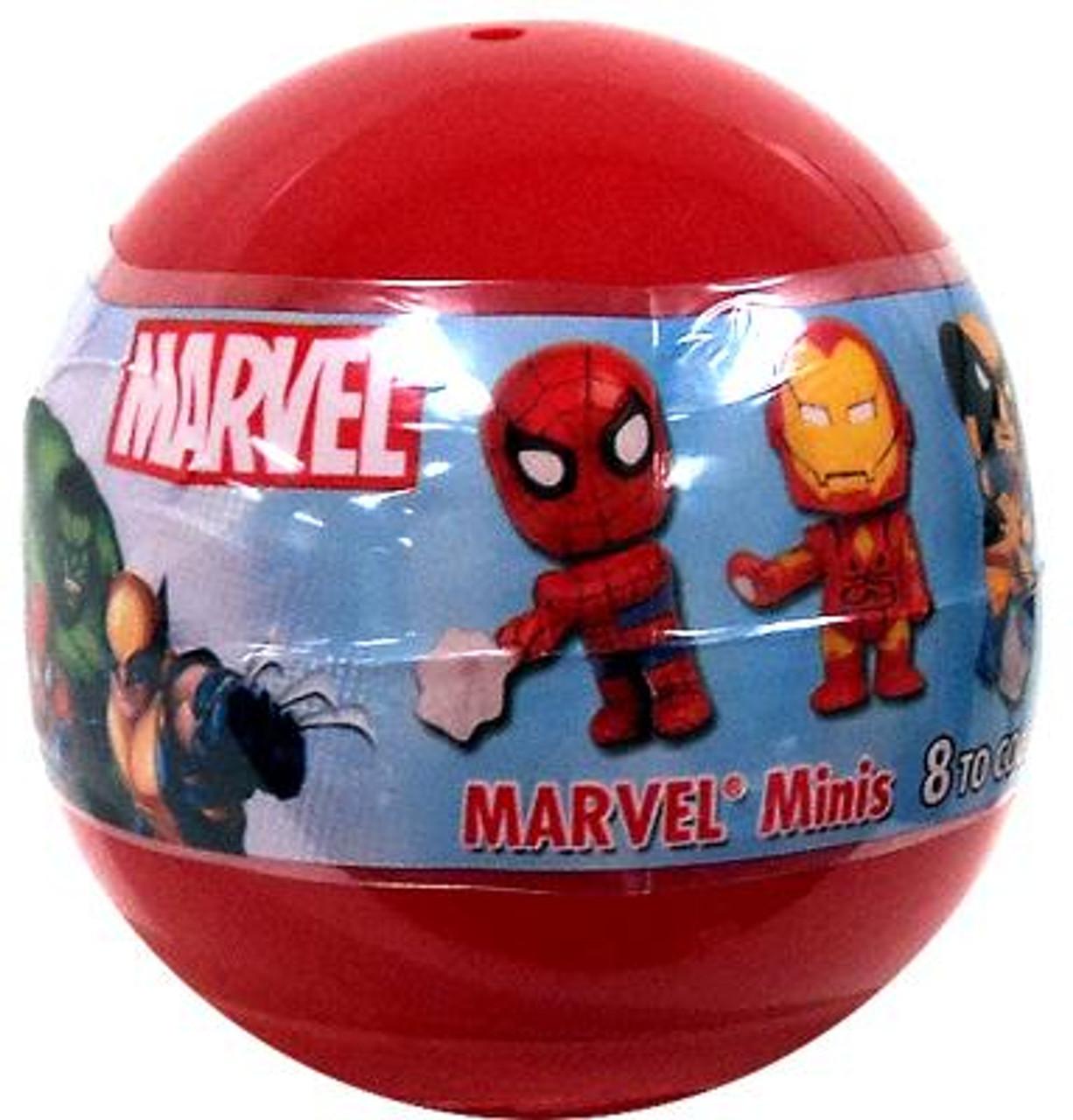 Marvel Minis Mystery Pack