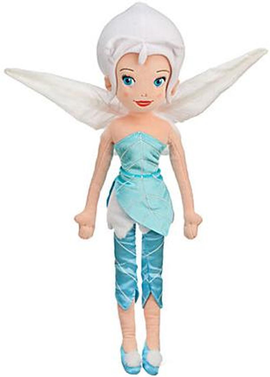 Disney Fairies Periwinkle Exclusive 21-Inch Plush