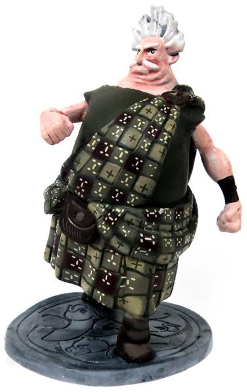 Disney / Pixar Brave Lord Dingwall Exclusive PVC Figure [Loose]
