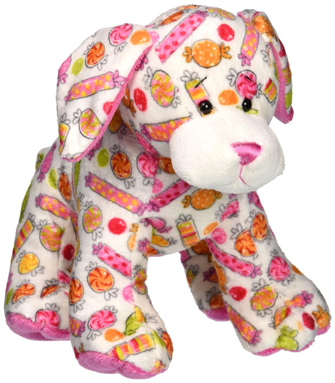 Webkinz Candy Pup Plush
