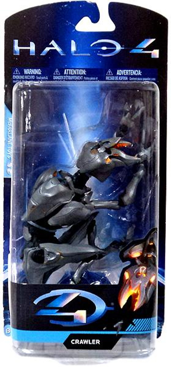 McFarlane Toys Halo 4 Series 1 Crawler Exclusive Action Figure