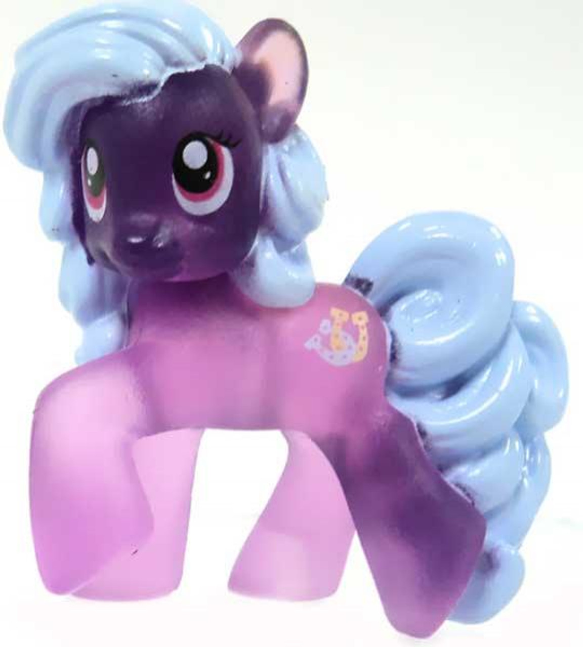 My Little Pony Series 6 Lilac Links 2-Inch PVC Figure