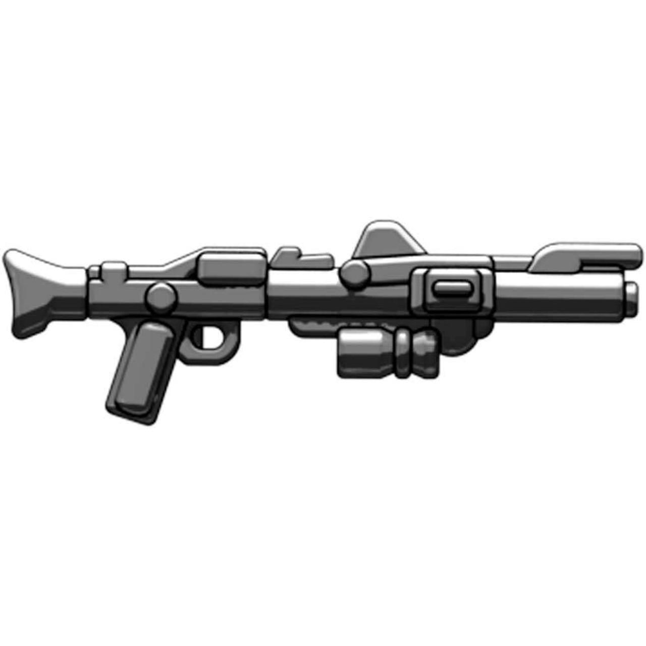 BrickArms Weapons DC-15 Blast Rifle 2.5-Inch [Black]