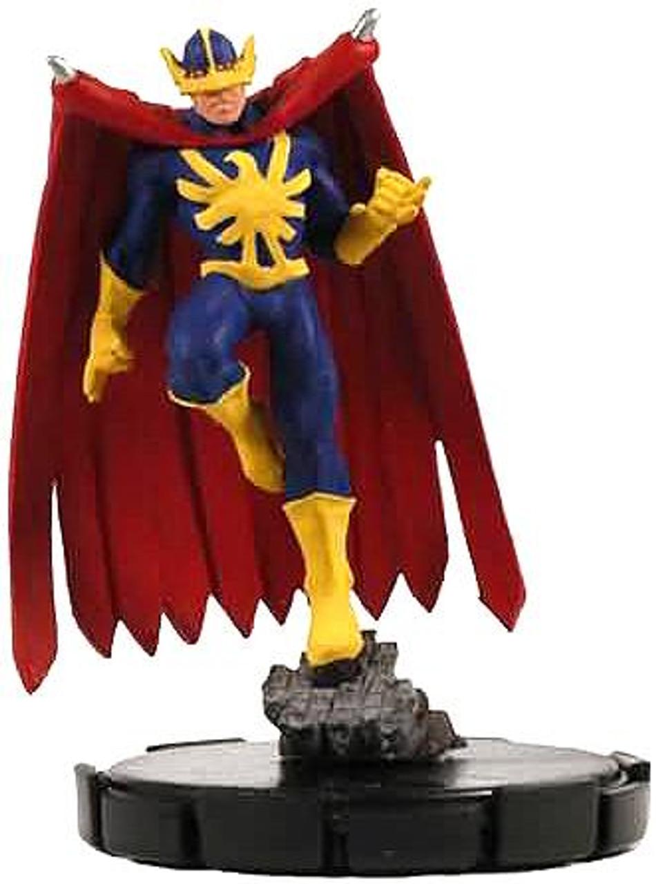 Marvel HeroClix Sinister Uncommon Nighthawk #043