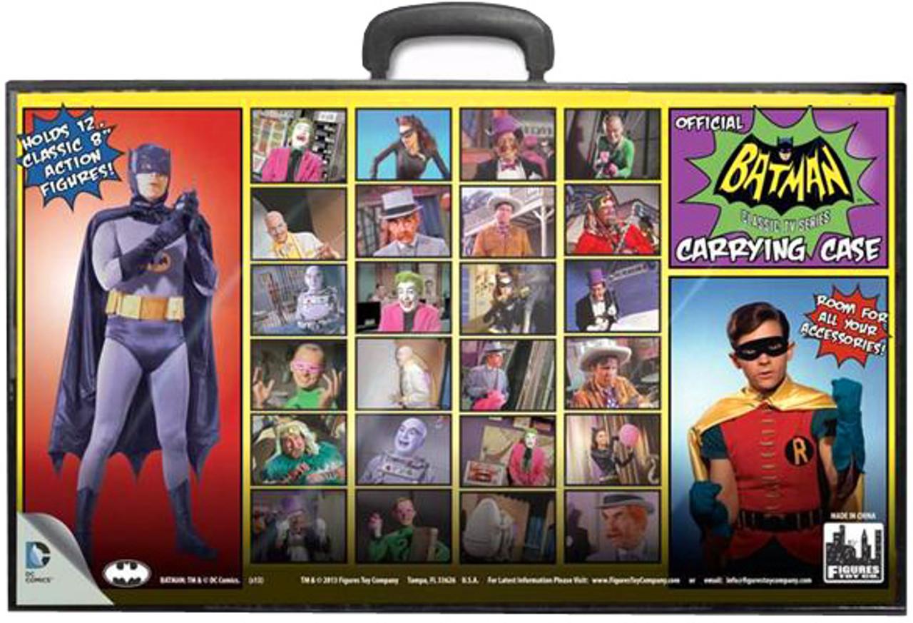 Batman Classic TV Series TV Series Action Figure Case