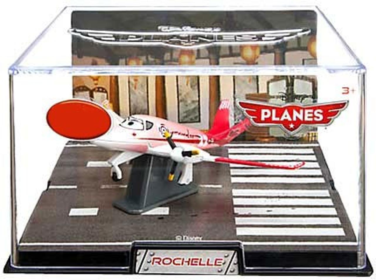 Disney Planes Rochelle Exclusive Diecast Vehicle