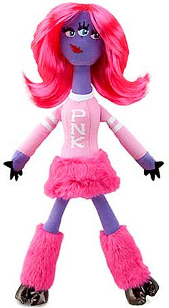 Disney / Pixar Monsters University Crystal Exclusive 11.5-Inch Plush Doll