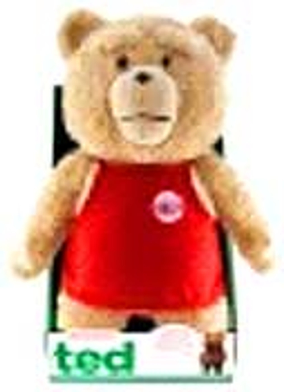 Ted Movie Ted 16-Inch Plush [Apron]