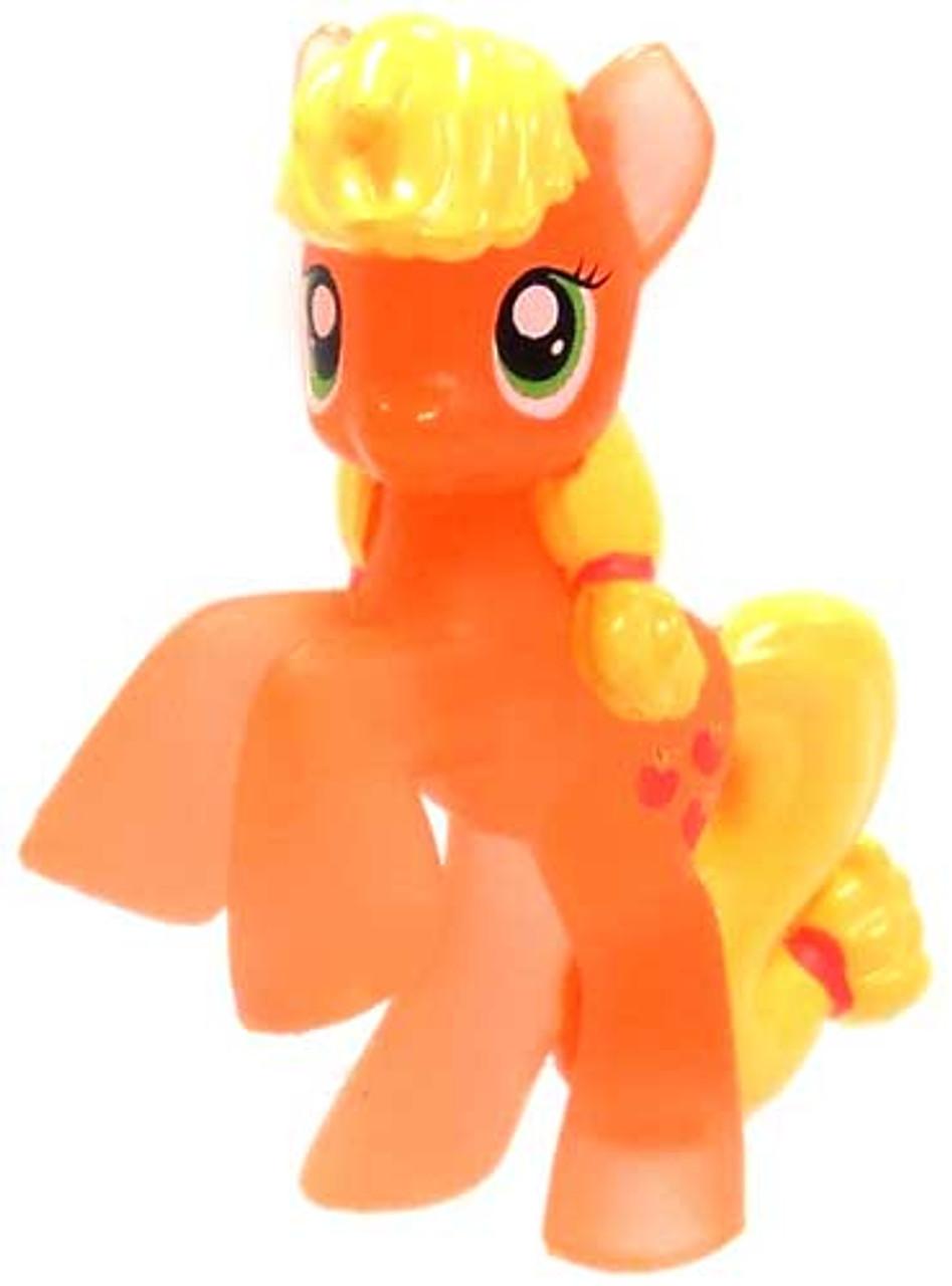 My Little Pony Series 7 AppleJack 2-Inch PVC Figure