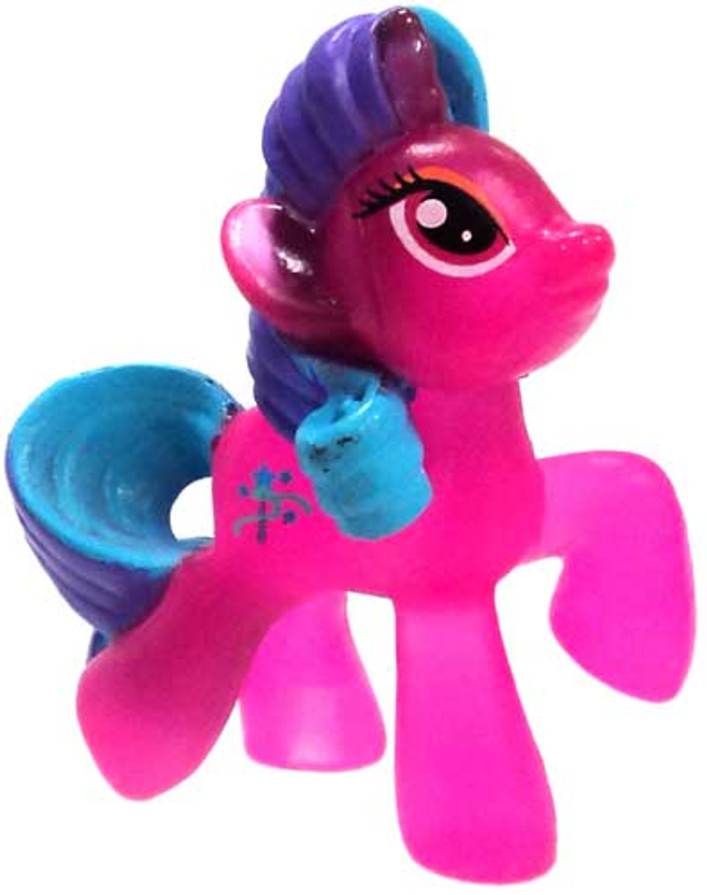 My Little Pony Series 7 Ribbon Wishes 2-Inch PVC Figure