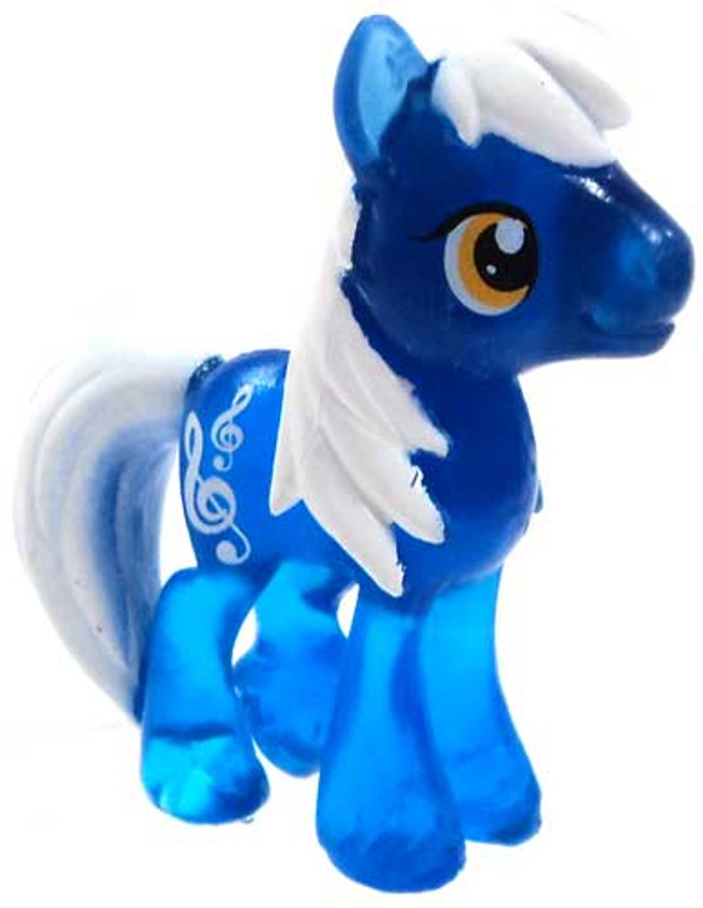 My Little Pony Series 7 Royal Riff 2-Inch PVC Figure