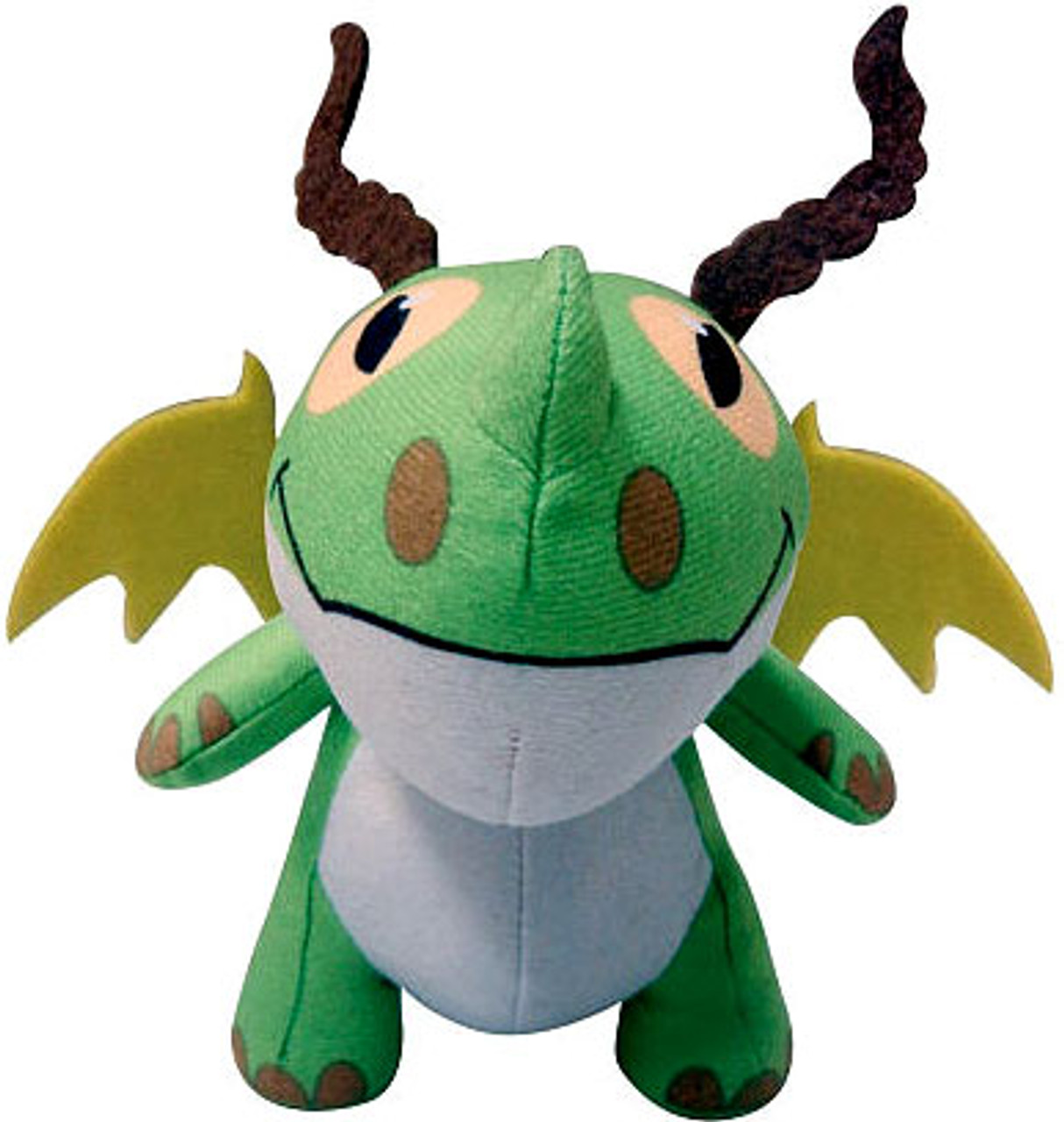 How to Train Your Dragon Defenders of Berk Buddies [With Sound] Terrible Terror Plush