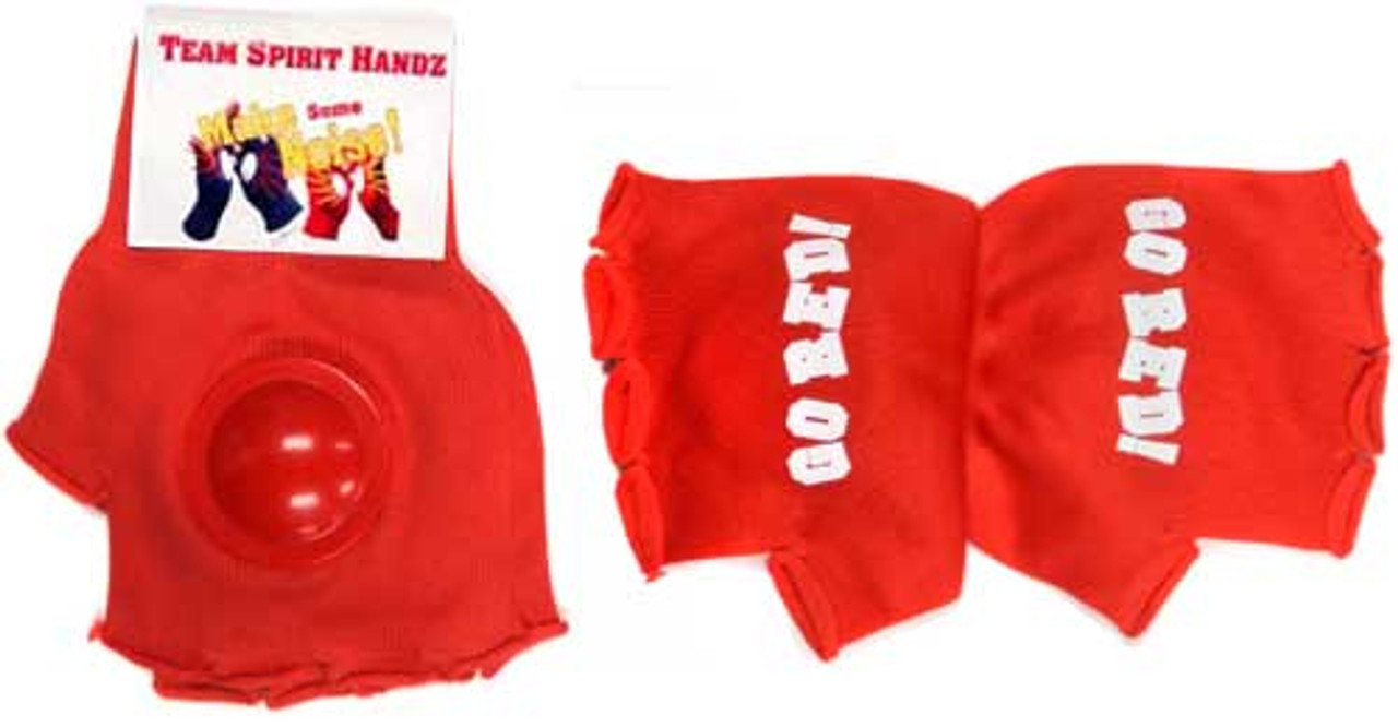 Red Team Spirit Handz