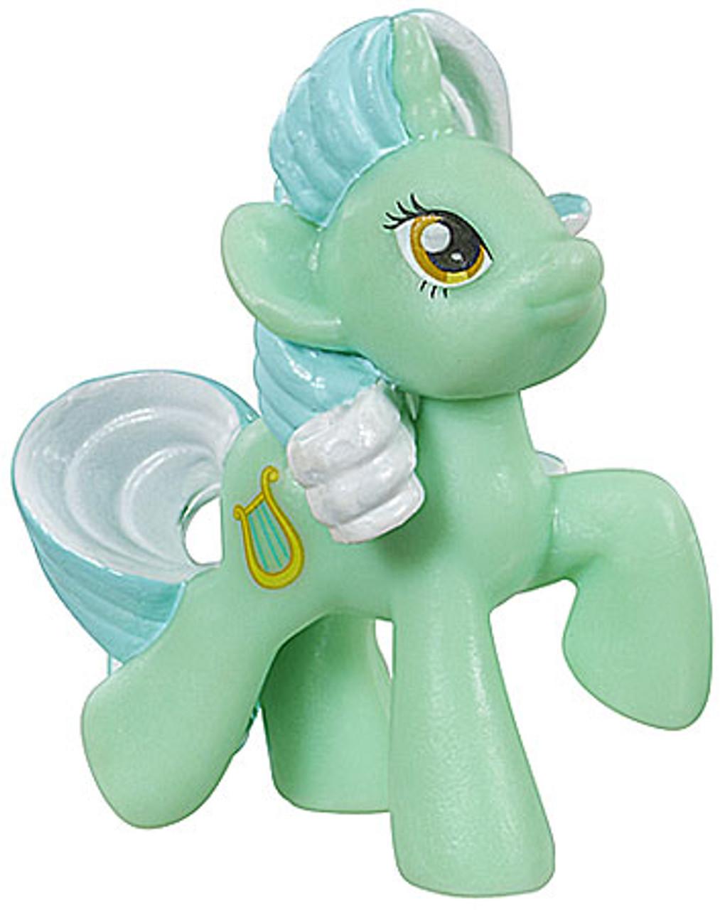 My Little Pony Friendship is Magic 2 Inch Lyra Heartstrings PVC Figure