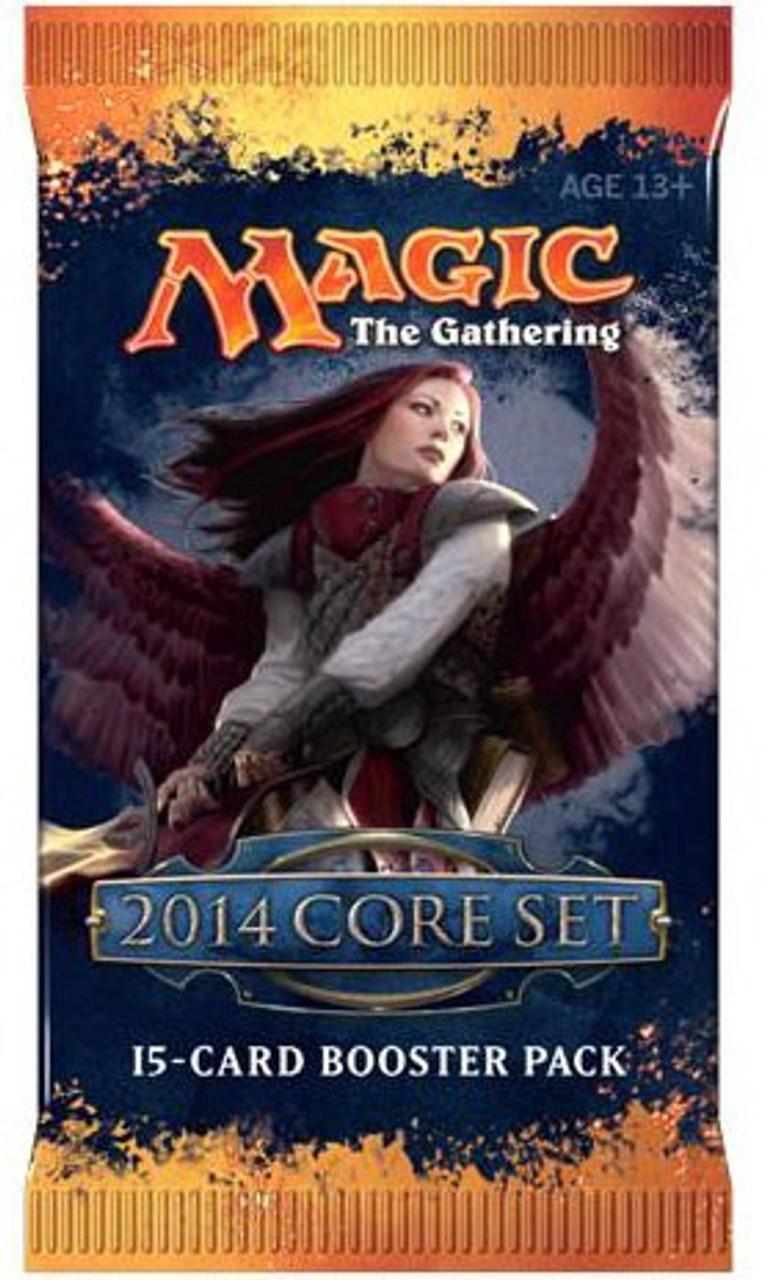 MtG Magic 2014 Booster Pack