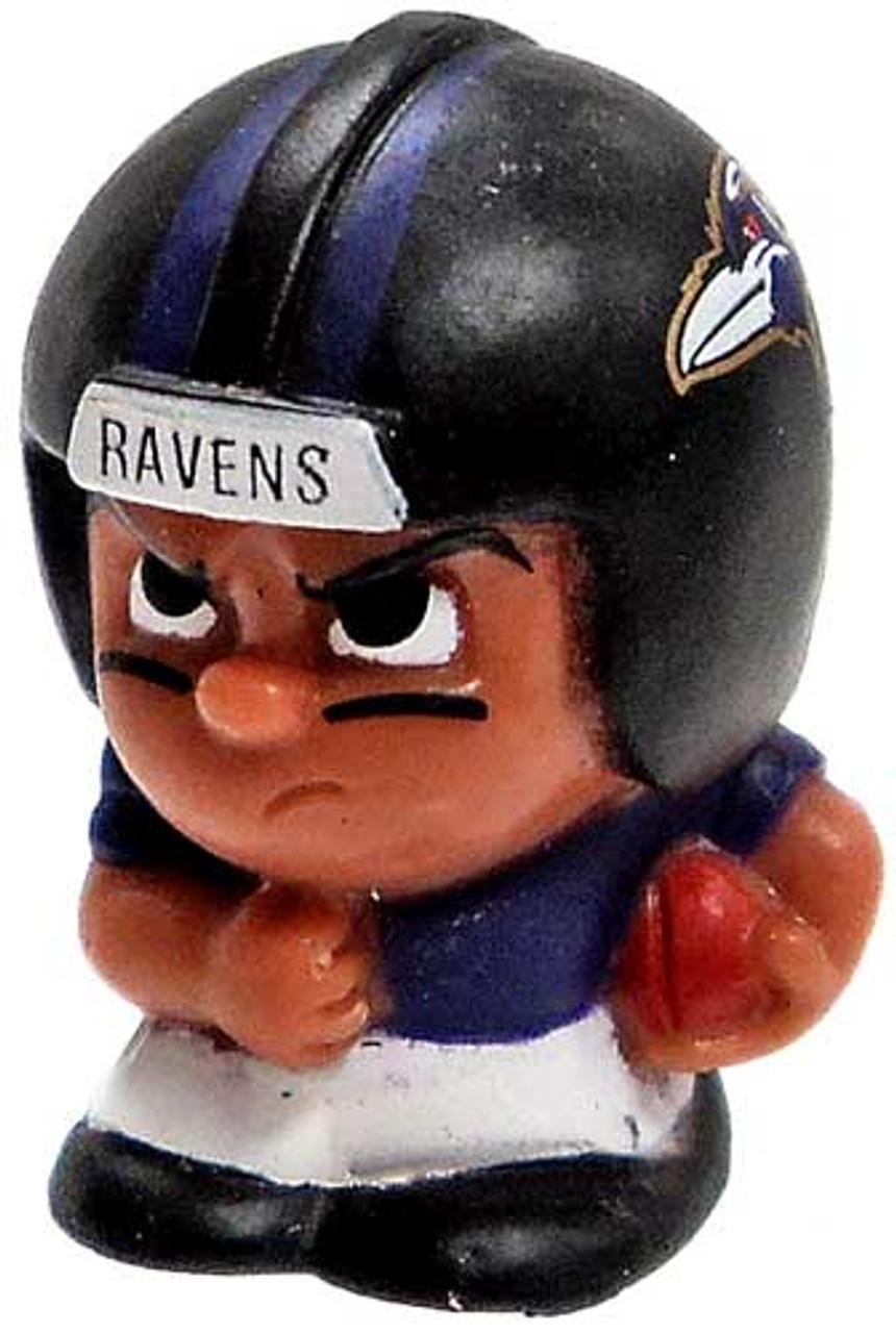 NFL TeenyMates Series 2 Running Backs Baltimore Ravens Minifigure