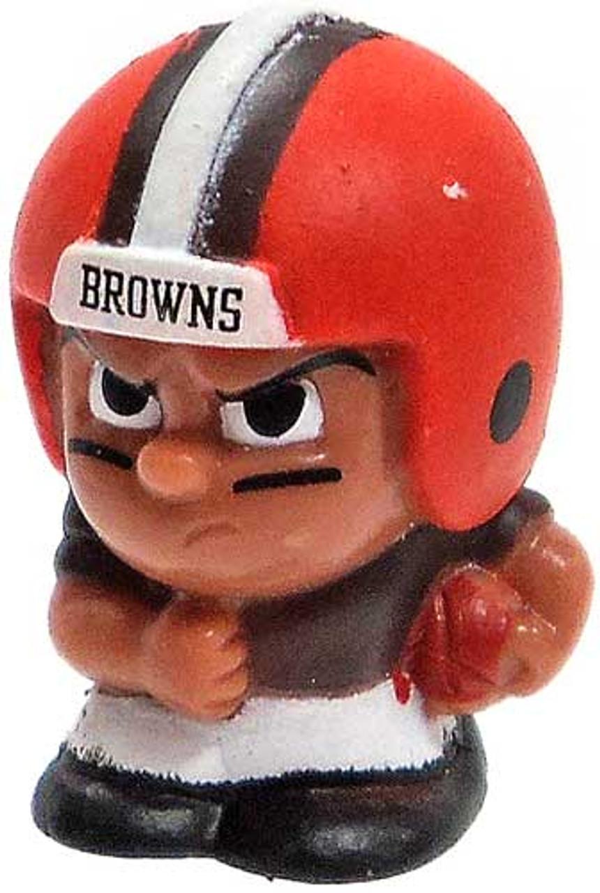 NFL TeenyMates Series 2 Running Backs Cleveland Browns Minifigure