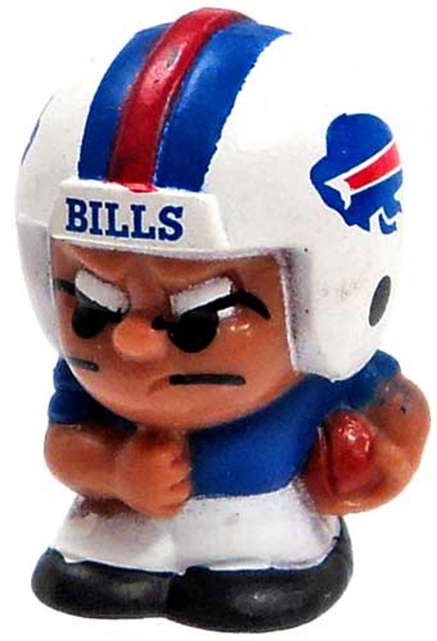 NFL TeenyMates Series 2 Running Backs Buffalo Bills Minifigure