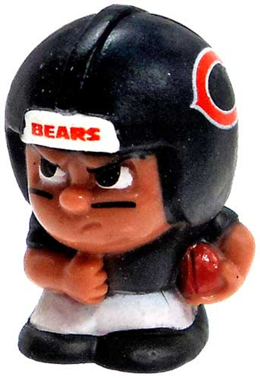 NFL TeenyMates Series 2 Running Backs Chicago Bears Minifigure