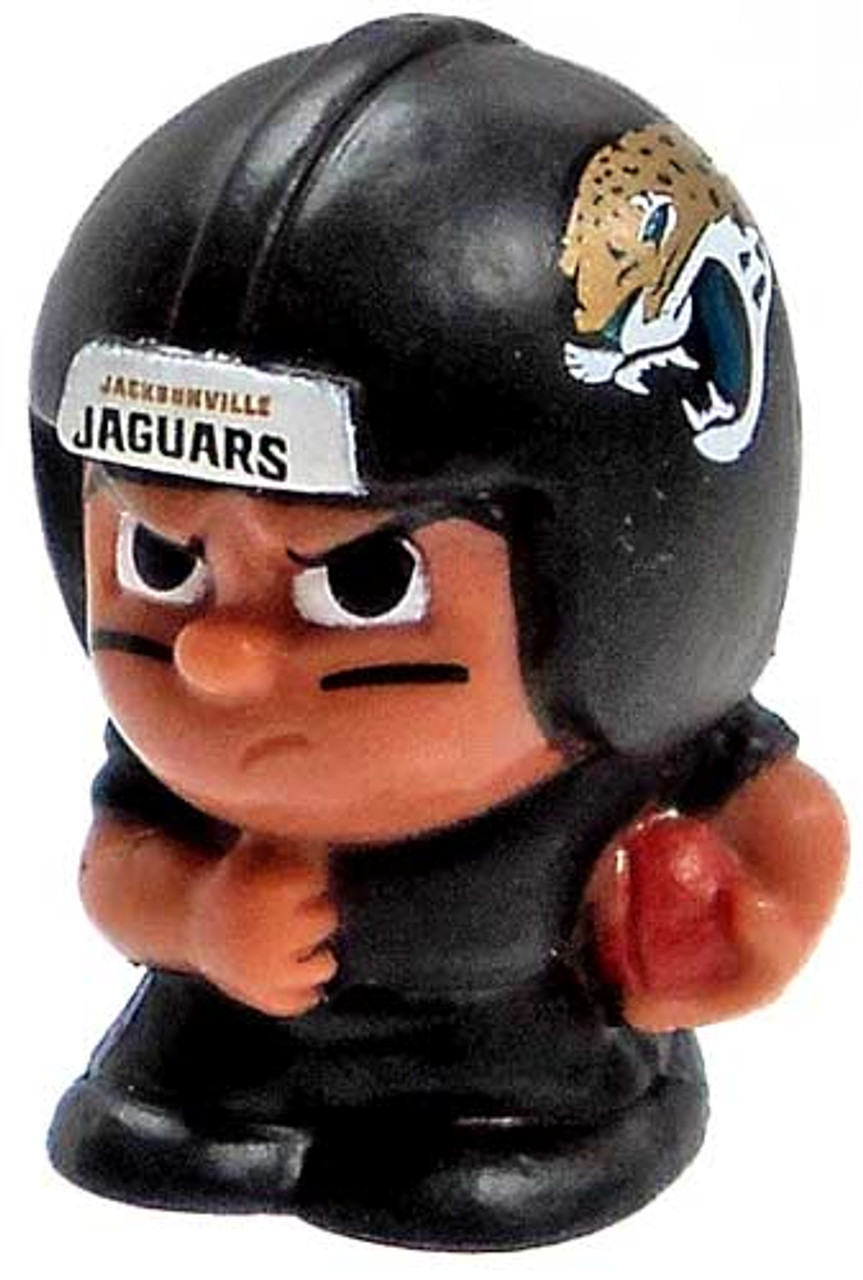 NFL TeenyMates Series 2 Running Backs Jacksonville Jaguars Minifigure