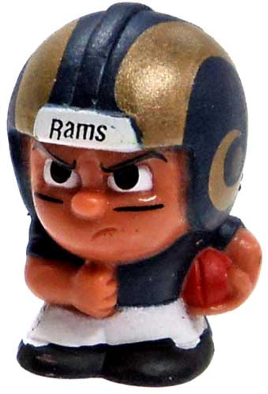 NFL TeenyMates Series 2 Running Backs St. Louis Rams Minifigure