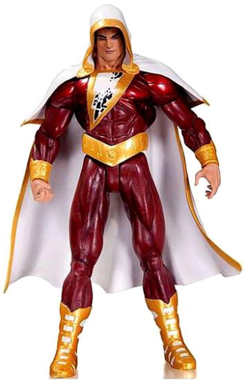 DC Justice League The New 52 Shazam Action Figure
