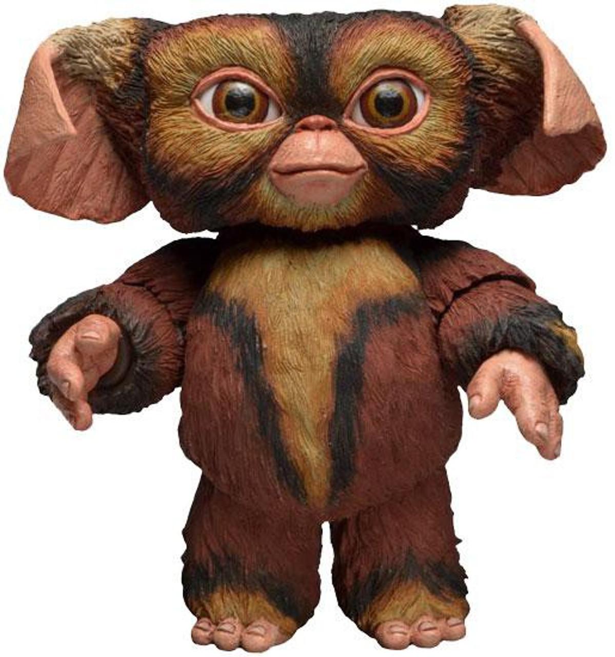 NECA Gremlins Mogwais Series 4 Brownie Action Figure