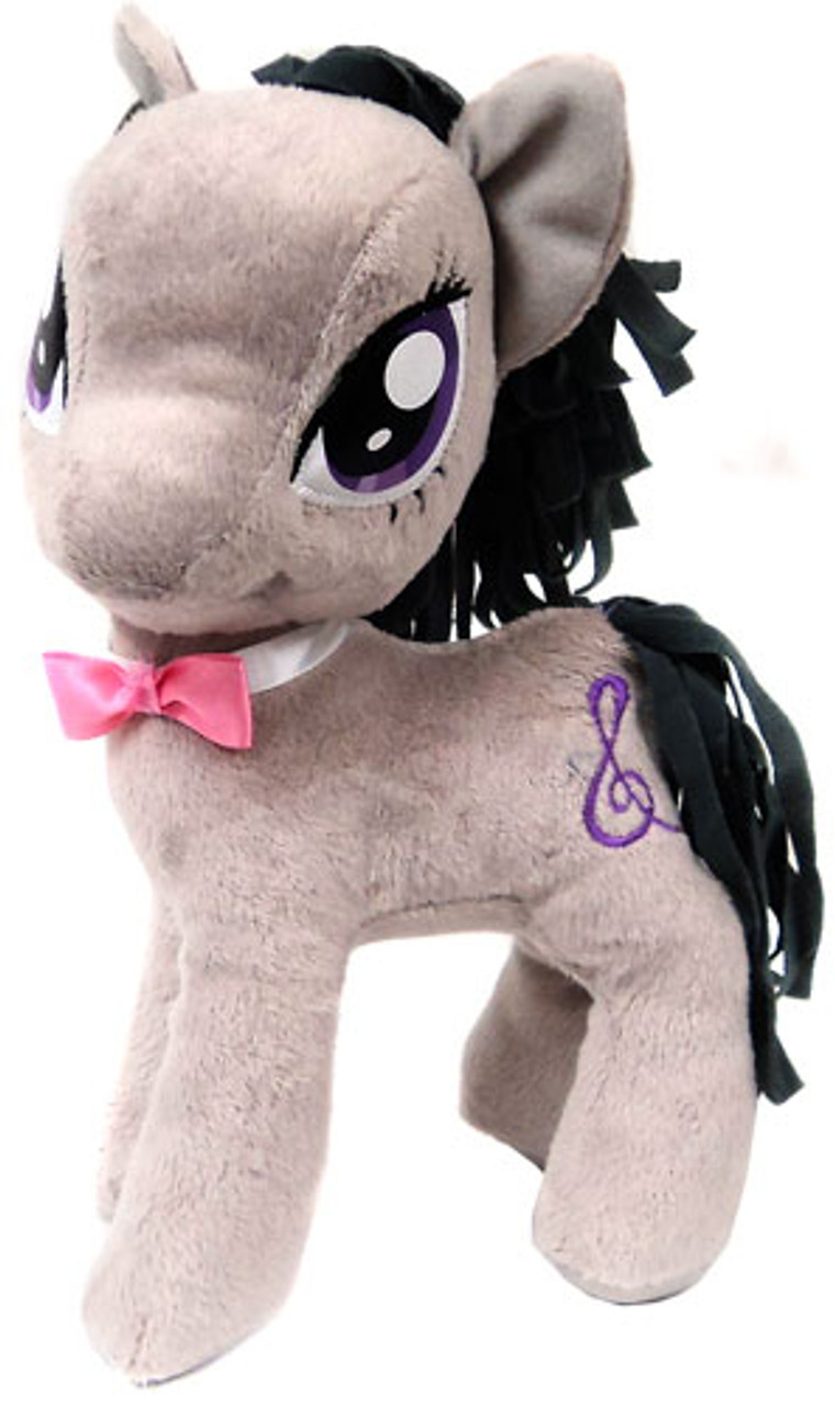 My Little Pony Friendship is Magic 10 Inch Octavia Exclusive Plush