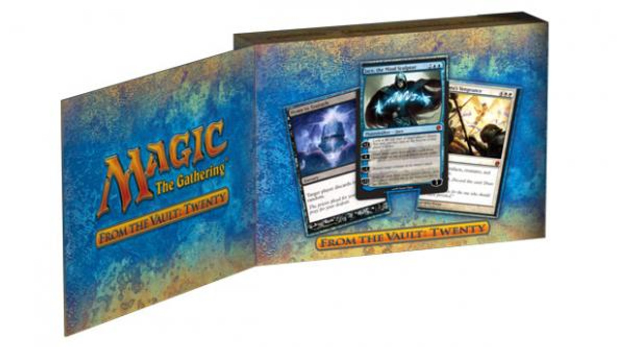 MtG From the Vault: Twenty Boxed Set [Sealed]