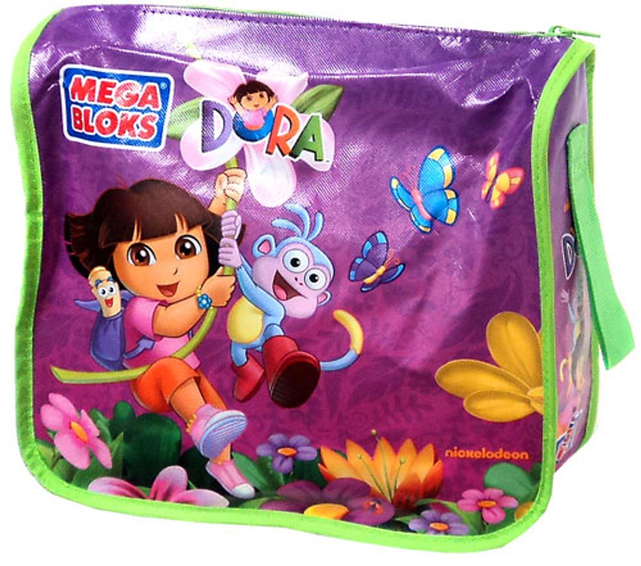 Mega Bloks Dora the Explorer Dora to the Rescue Set #2925