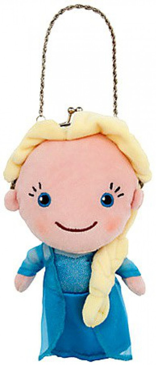 Disney Frozen Elsa Exclusive Plush [Purse]
