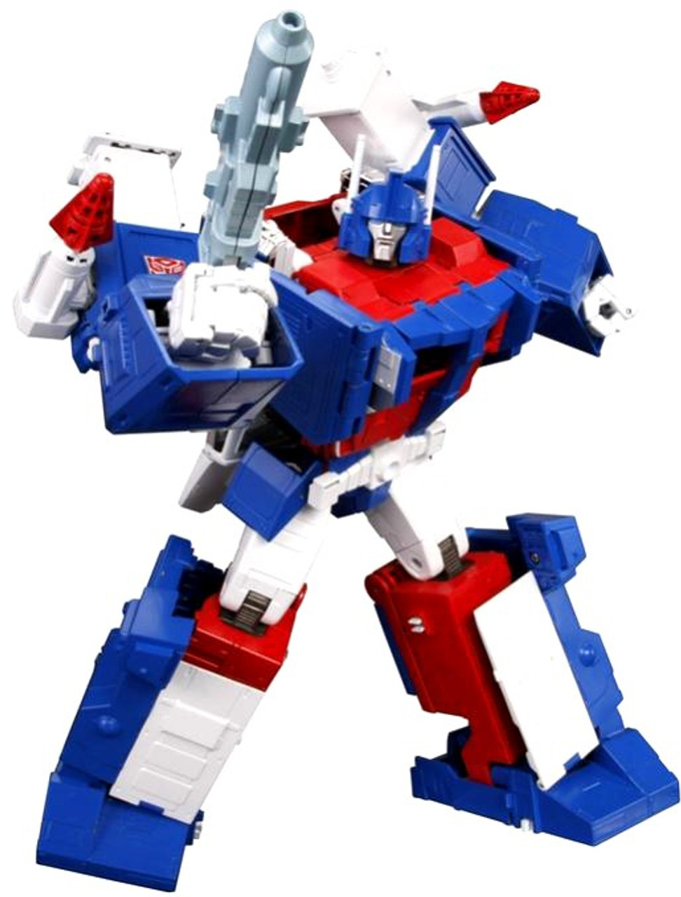 Transformers Japanese Masterpiece Collection Ultra Magnus Action Figure MP-22 [Perfect Edition]