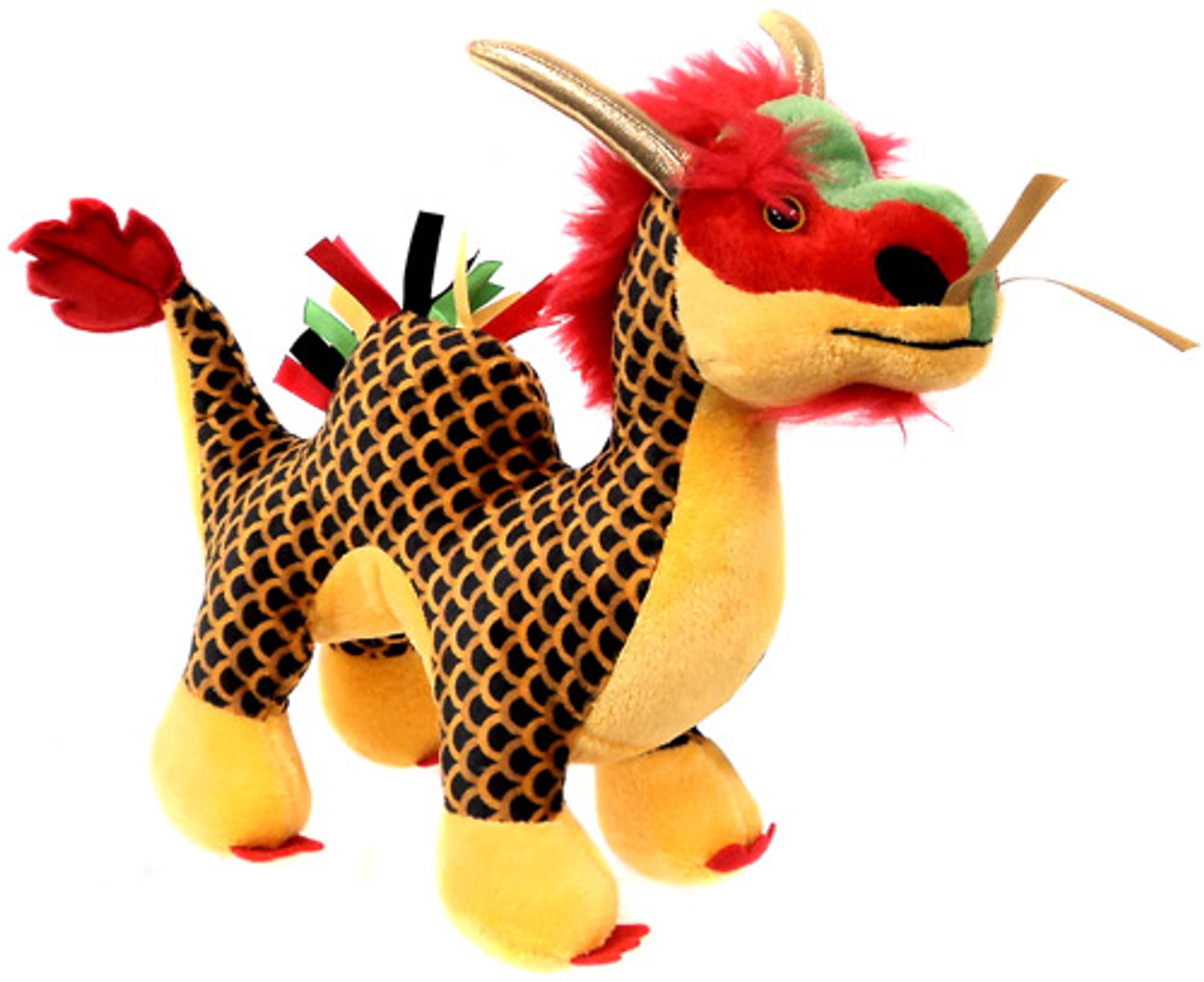 Webkinz Chinese Dragon Plush