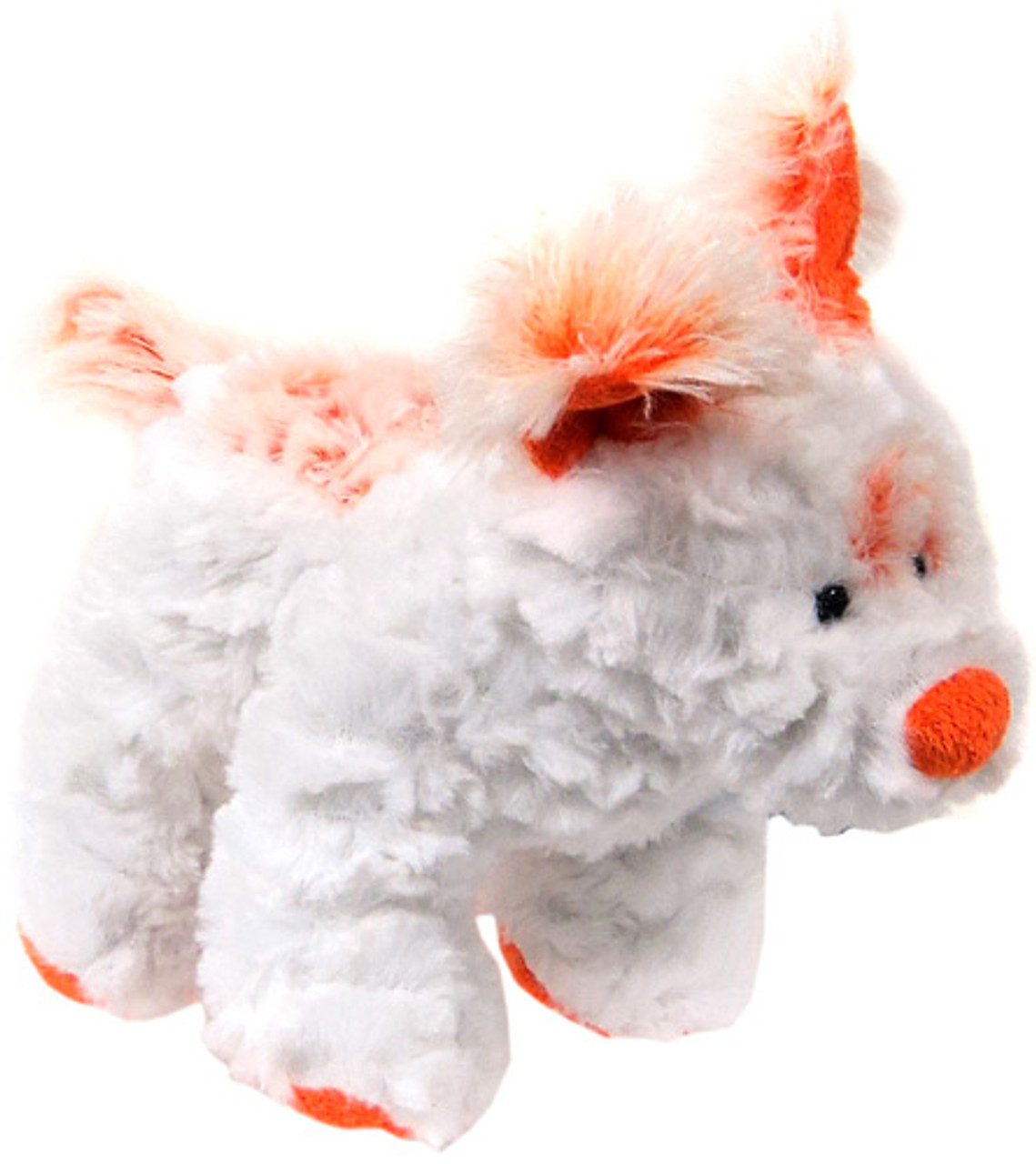 Webkinz Orange Soda Pup Plush