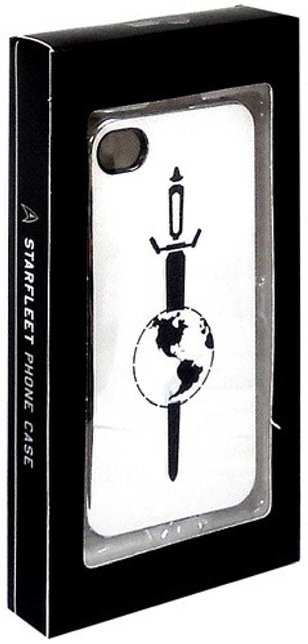 Star Trek Deep Space 9 iPhon 4 Mirror Universe Terran Empire iPhone Case